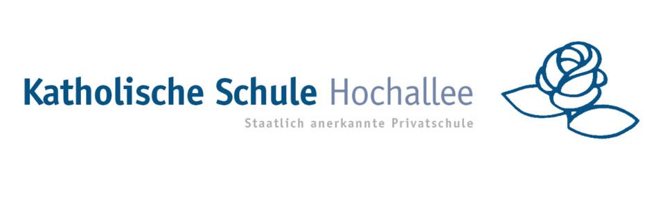Katholische Schule Hochalle Online-Shop